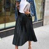 Джинсовая куртка Oversize XS S M пиджак жакет свободный рубашка женская