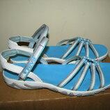 Босоножки сандалии брендові Teva Оригінал Англія р.36 стелька 24 см
