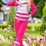 Распродажа модели спортивного прогулочного костюма Батал