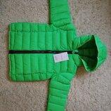 Куртка деми, распродажа, Франция. 2-4 года
