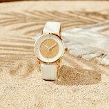 Очень Красивые Белые Летние Часы Ив Роше