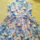 Платье Нм хлопок