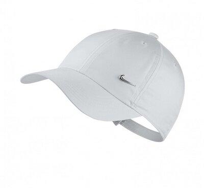 Кепка Бейсболка Cap Nike Heritage86 Metal Swoosh Logo 340225-100