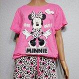 Классная пижама минни мауз, домашний костюм дисней Disney