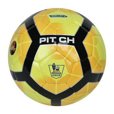 Мяч футбольный 5 Premier League 5828 PU, сшит вручную