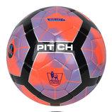Мяч футбольный 5 Premier League 5829 PU, сшит вручную