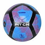 Мяч футбольный 5 Premier League 5830 PU, сшит вручную