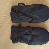 Варежки перчатки Impidimpi на 3-4 год
