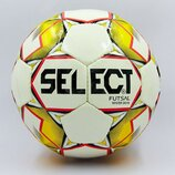 Мяч для футзала 4 St Super 8145 футзальный мяч PU, ручная сшивка