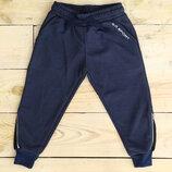 Спортивные штаны для мальчика 104-146 рост турция