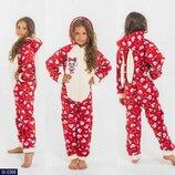 Новиночки Детская пижамка, размеры 116- 134