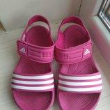 Босоножки Adidas р.33 оригинал