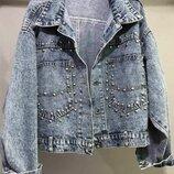 Новиночки Классная куртка- ветровка, размеры 42- 46