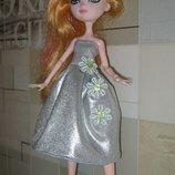 Одежда для кукол Монстер Хай. Платье. Ручная работа