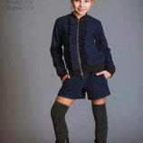 Модная школьная одежда девочкам от тм Baby Angel