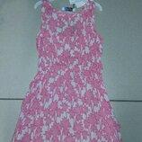 Платье на 2-4года