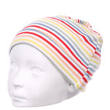 Оригинальная трикотажная шапочка от бренда H&M разм. 56 1-2M