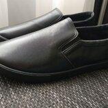Мокасини туфлі чоловічі 4R Active 45 мужские 29 см