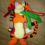 Погремушка Тигруля Disney