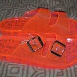 Новые шлёпанцы аквашузы Primark Англия 24.5 38 размер