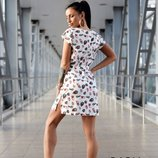 Платье 10 расцветок 42,44,46,48 размеры