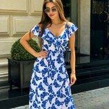 Шикарнейшее платье 42-44 размеры