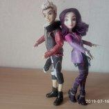 Кукла Мэл и Карлос Descendants Наследники Дисней Hasbro