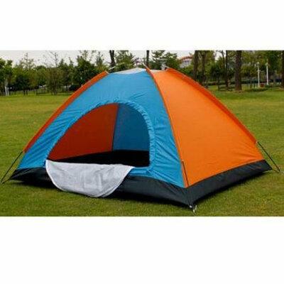 Набор для отдыха на природе гамак палатка мангал шампура