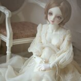 Потрясающе красивая кукла. Нежная аристократка. Кукла бжд шарнирная. 1/3 bjd