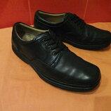 Супермягкие туфли Clarks р.42,5 8 Вьетнам