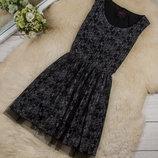 Очень красивое платье от RUBY ROCKS BOUTIQUE рр 12 наш 46