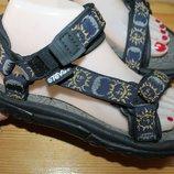 39 разм. сандалии Teva. Оригинал. состояние новых длина по внутренней стельке - 25,5 см., вся стельк