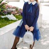 платье Ткань французский трикотаж,евросетка
