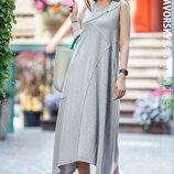 Платье 4 цвета 42,44,46,48,50 размеры