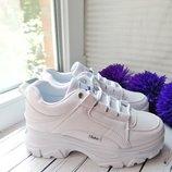 Бесподобные и стильные кроссовки