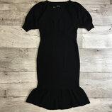 Платье миди женское Morgan de toi Хс С