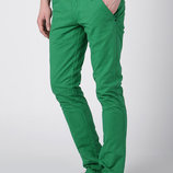 Мужские стильные штаны чинос jack&jones оригинал распродажа