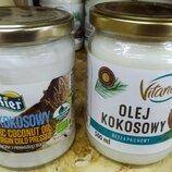 Кокосовое масло молоко 100% натуральное