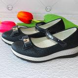 Подростковые туфельки для девочек