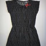 Шифоновое платье-туника Top 122-128 см