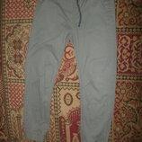 брюки хлопок 11л