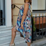 Новиночки Классное платье, размеры 46- 56