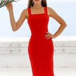 Новиночки Классное платье, размеры 42-48