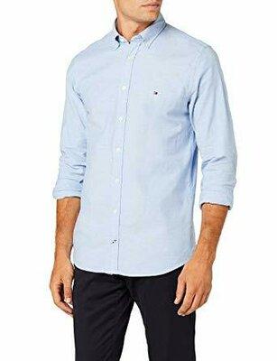 Рубашка оксфорд Tommy Hilfiger