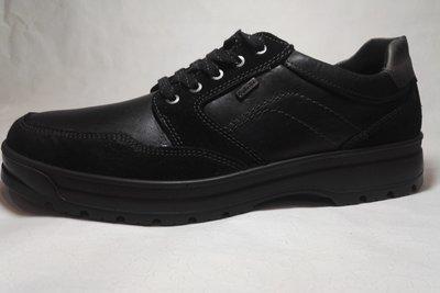 Кожаные мембранные ботинки Gallus галус р.40 Новые Италия