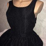 Красивое платье для стильной девушки, Размер 10
