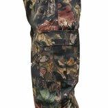 Брюки летние камуфляжные для охоты и рыбалки, 48 - 64 р