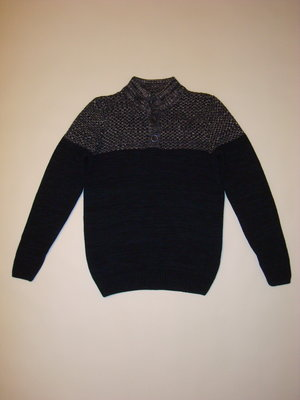 Теплый свитер с высоким воротником LC Waikiki размер s