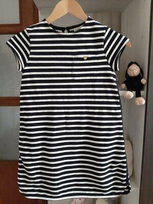 Сукня, платье zara на дівчинку 9-10 років ZARA 550 грн