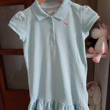Сукня, платье на девочку 8-10 лет 380 грн